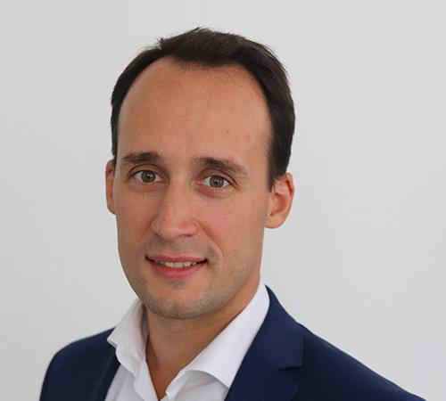 Mathieu Toulemonde